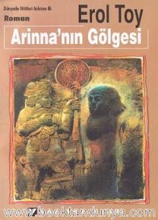 Erol Toy - Arinna'nın Gölgesi