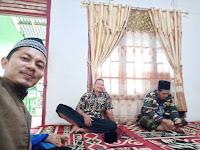 Temu Alumni Santri PPDS Way Jepara Lampung