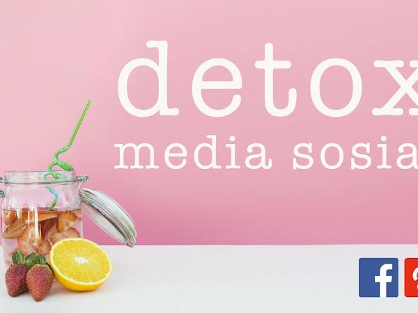 Detox Media Sosial
