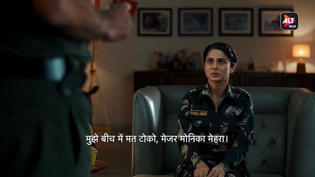 Code M (2020) S01 Web Series Download Hindi 480p HDRip || Movies Counter 6
