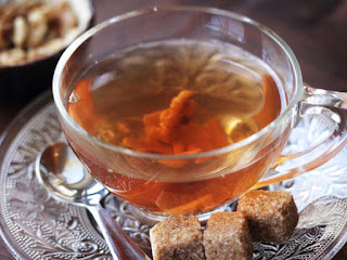ainar spiced tea