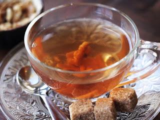 ainar spiced tea