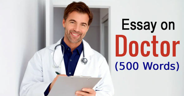 Essay on Doctor