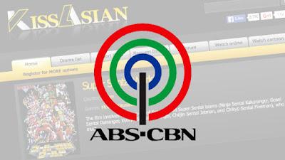 ABS-CBN files lawsuit vs. KissAsian