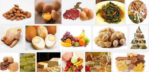 8 Jenis Buah yang Mengandung Protein Tinggi