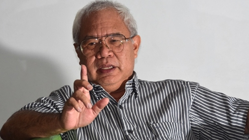 Setuju TNI Copot Baliho Rizieq, Eks Kepala BAIS: Sebelum Bangsa Hancur