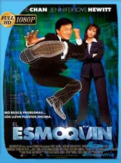 El Esmoquin 2002  [1080p] Latino [GoogleDrive] DizonHD