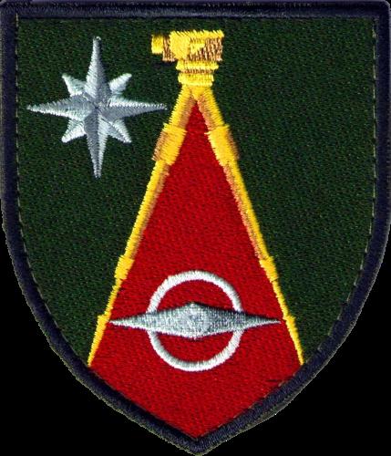 емблема 64 топогеодезичного центру