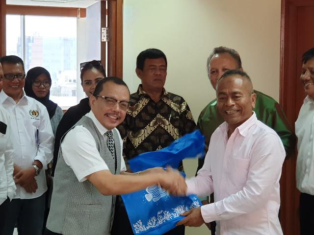 Jelang Rakernas Media Online Indonesia