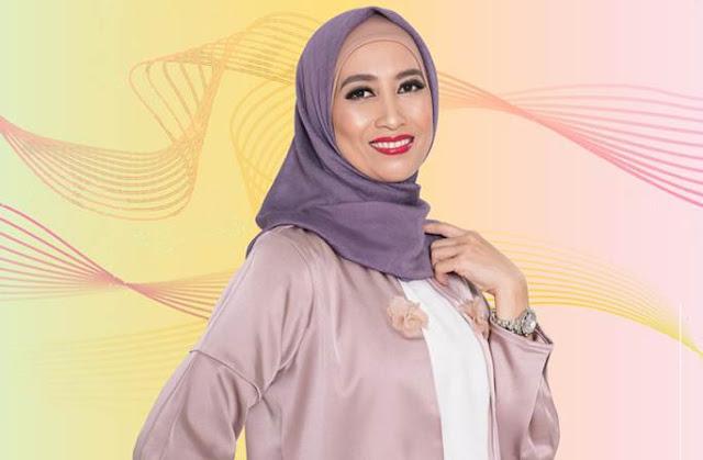 Dewi Nurul, Capai Aktualisasi Diri bersama Oriflame