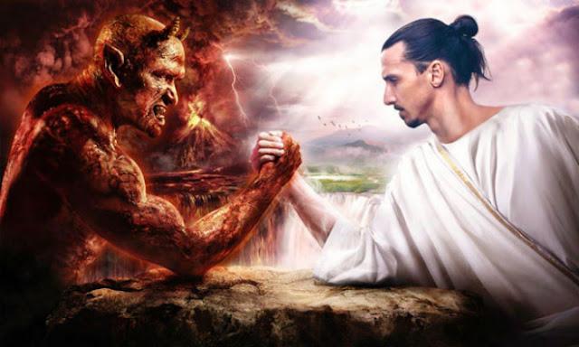"""Ibrahimovic chính thức chia tay MU: Ra đi như """"vị thần"""", đồng đội nghẹn ngào 1"""