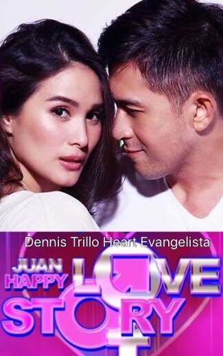 Juan Happy Love Story August 29 2016