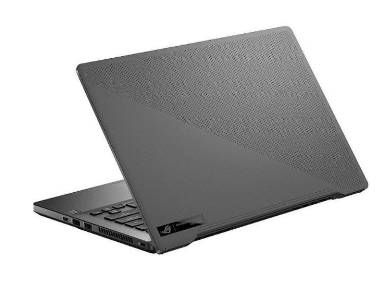 Asus ROG Zephyrus G14 GA401IH, Laptop Gaming Ryzen 7 4800HS Termurah