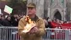 Pembakaran Al-Quran Di Norwegia Menyakiti 1,3 Miliar Muslim di Dunia