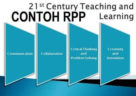 Langkah-Langkah Menyusun RPP Model Saintifik Abad 21