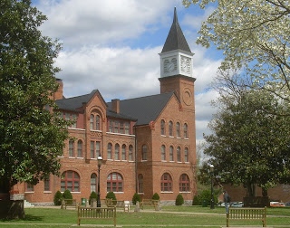 The History of Female Native American Education and Northeastern Oklahoma State University