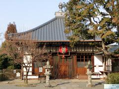 東福寺同聚院