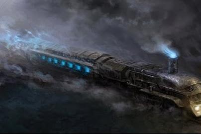 Kereta Ekspres ke Neraka