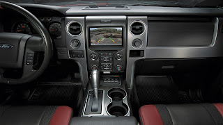 Dream Fantasy Cars-Ford F-150 SVT Raptor 2013