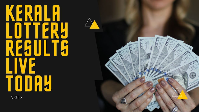 Kerala Lottery Result Today Live 2021 | 3PM Lottery Results | Guessing Numbers