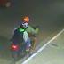 POLICIAL: DUPLA EM MOTO ASSALTA PADARIA NO CENTRO DE JAGUARARI