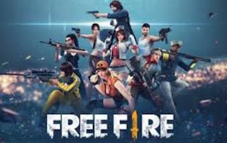 Nickname Free Fire Keren Yuk Simak Disini