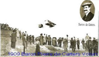 Voison uçağı 1909