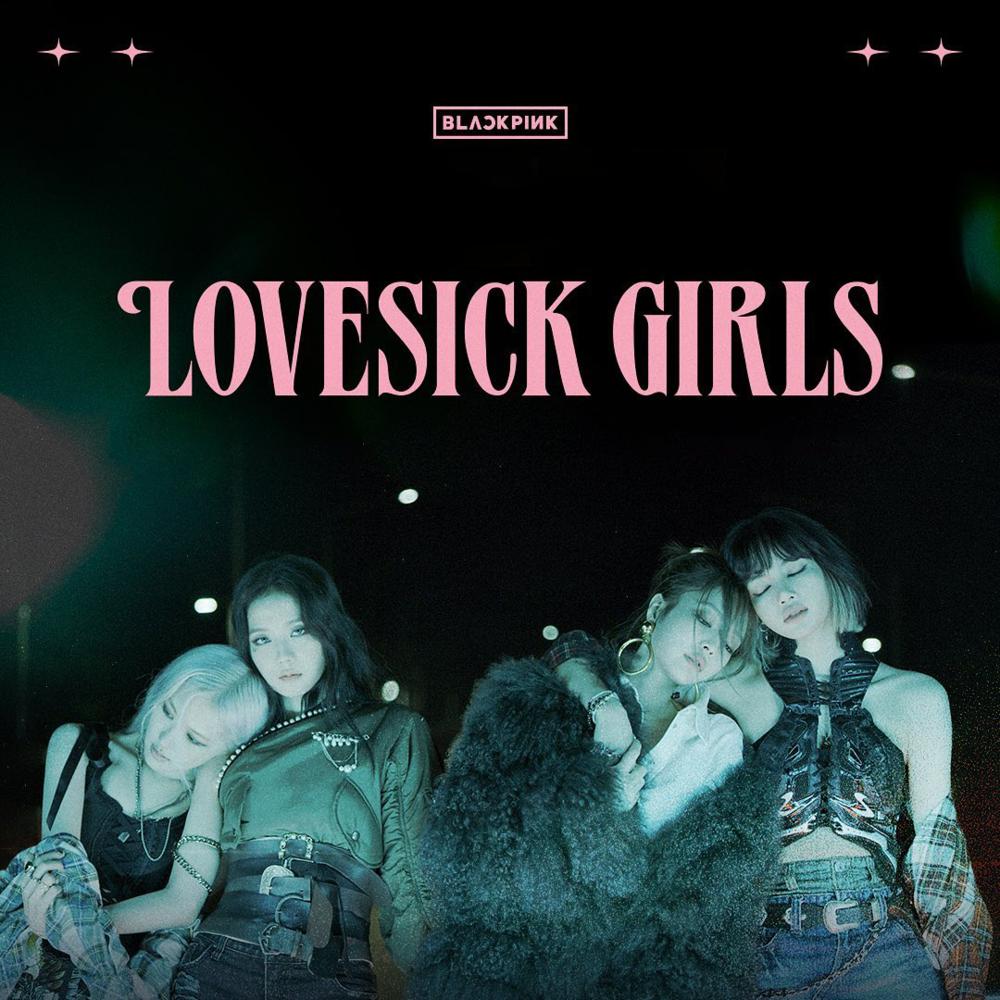 BlackPink (Lovesick Girls)