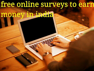online survey jobs without investment