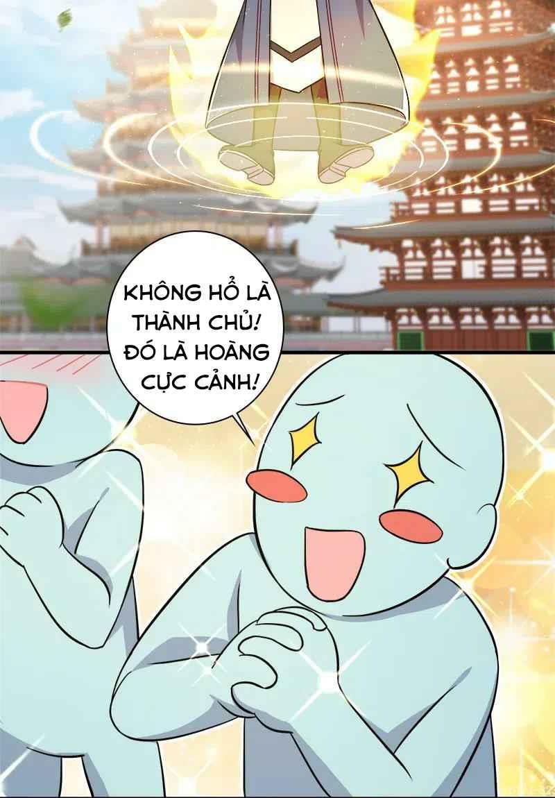 Sinh Hoạt Của Võ Đế Sau Khi Ẩn Cư  Chapter 19 - upload bởi truyensieuhay.com
