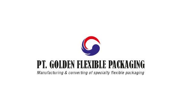 Loker PT Golden Flexible Packaging