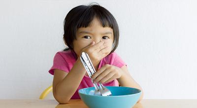 mengatasi gtm pada anak