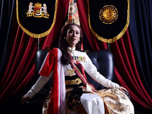 Ratu Keraton Agung Sejagat