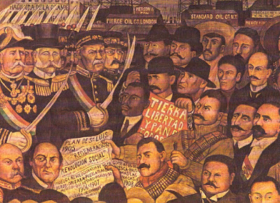Influencia de la revolución en nuestra Literatura