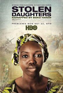 Niñas Robadas: Secuestradas por Boko Haram