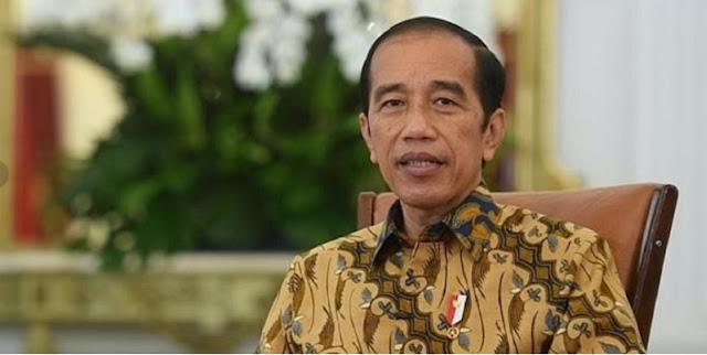 Blunder Jokowi Dan 75 Pegawai KPK Gagal TWK
