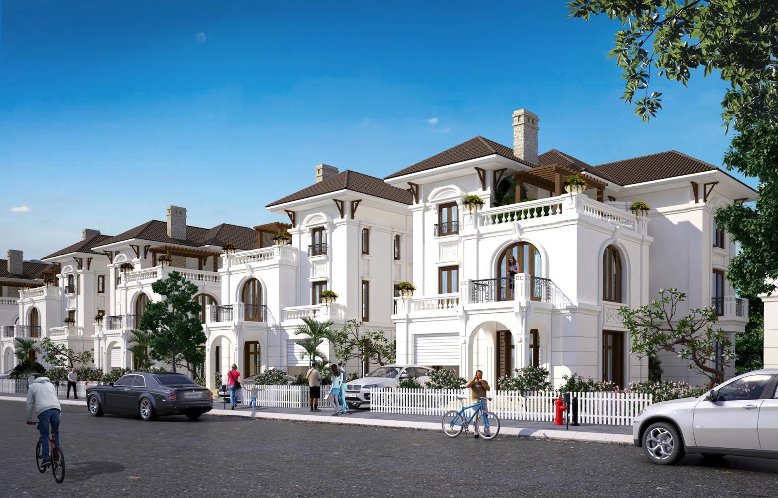 Tổng quan dự án Embassy Garden - Tây Hồ Tây