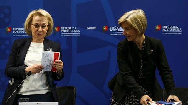 Coronavírus. Portugal regista 100 mortos e espera pico para final de maio