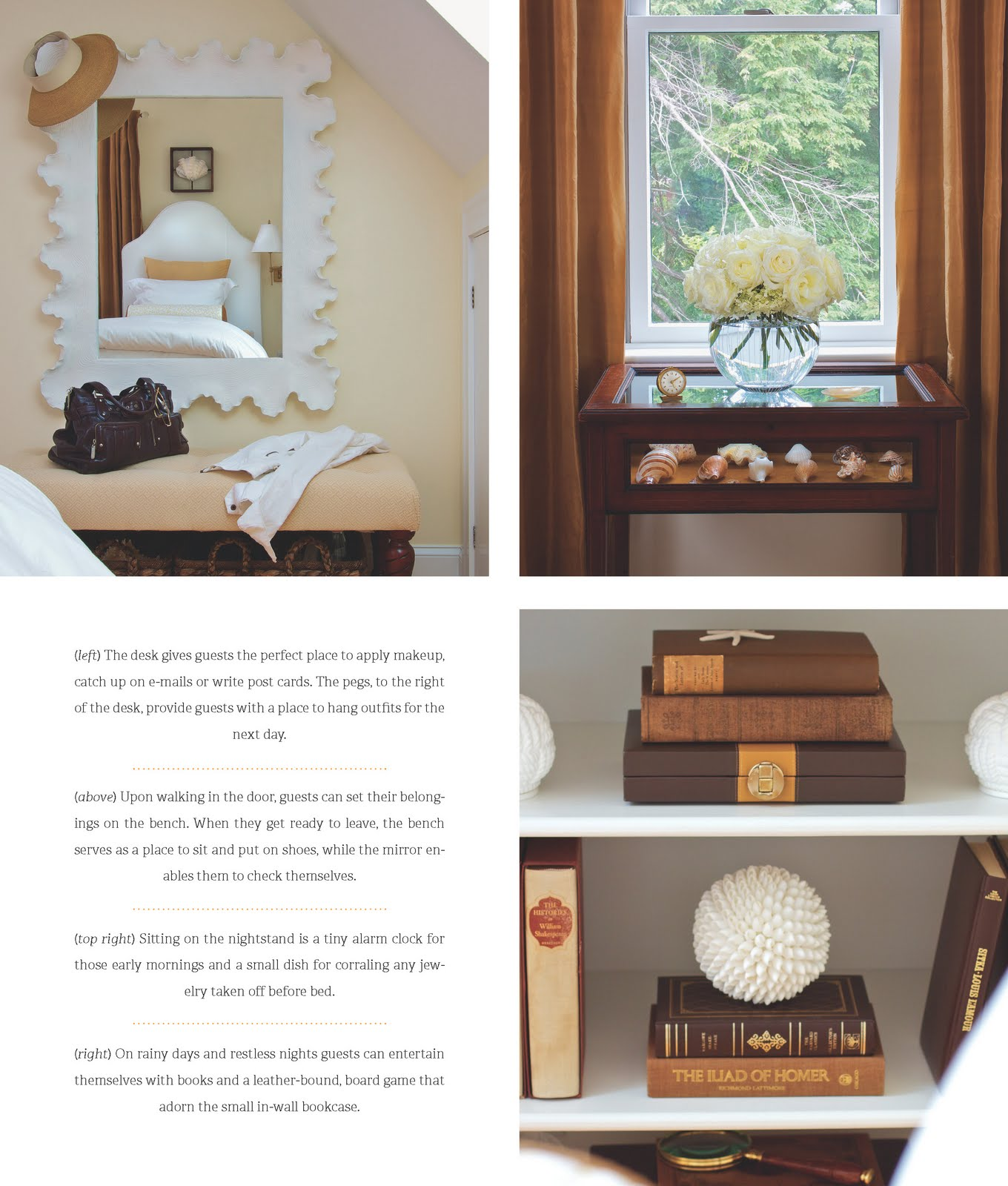 European Chic Book Review The Meghan Method