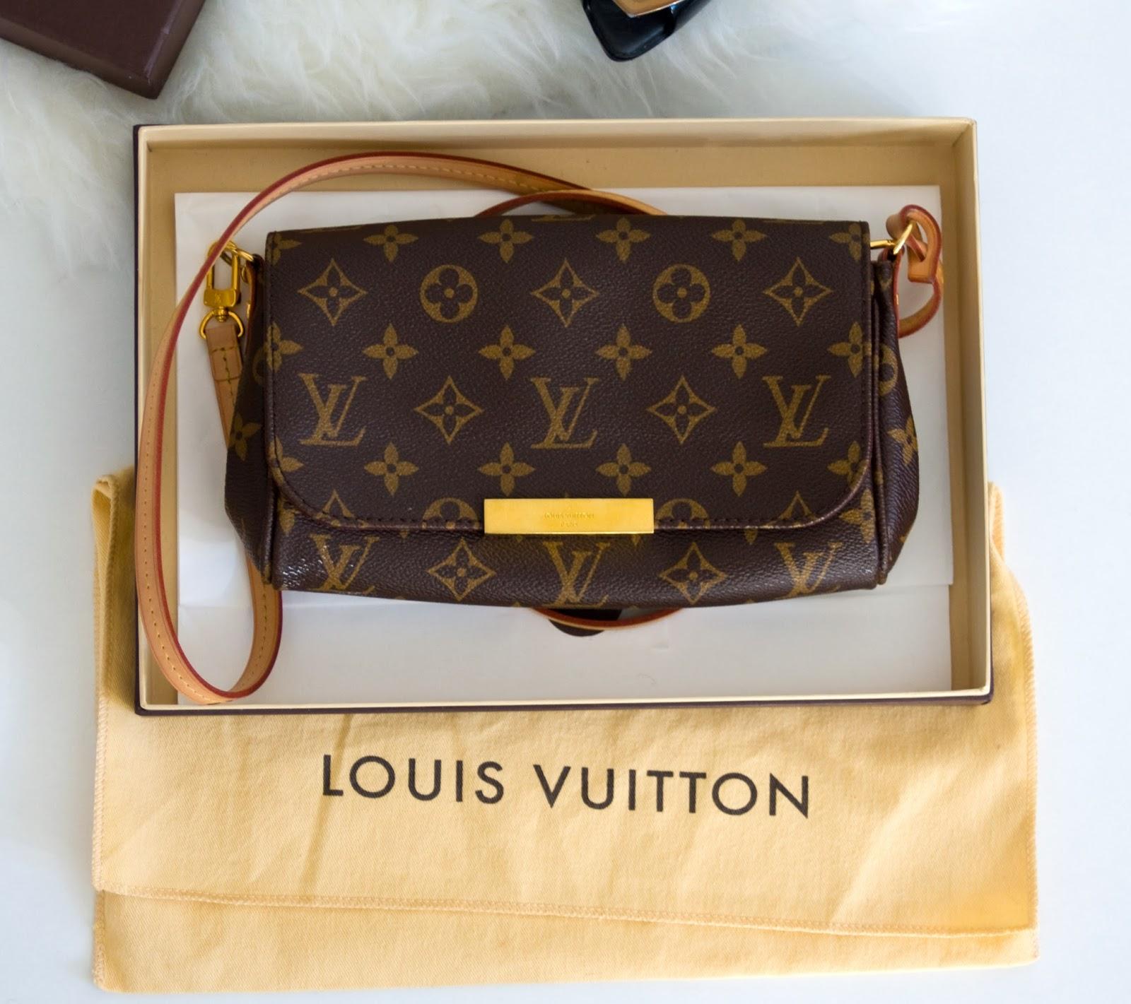 c567f3b82d5df Pudełko od Louisa Vuittona jest ciężkie, stabilne i trwale, trudno tu o  wzniecenia czy uszkodzenia boków. Worek ma kolor plastra miodu, ...