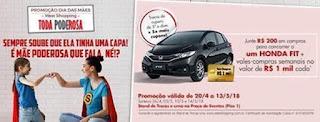 West Shopping sorteará carro e vales-compras na promoção de Dia das Mães com uma campanha 'Toda PODERosa'