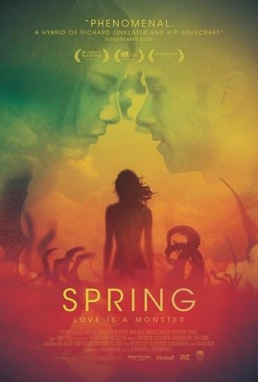 Spring (2014) ταινιες online seires oipeirates greek subs