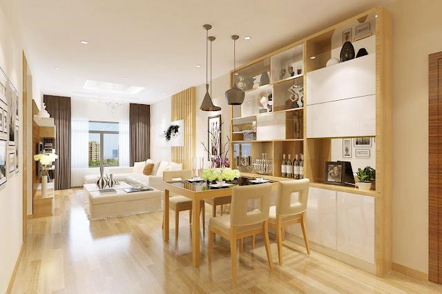 Hình ảnh căn hộ Athena Complex