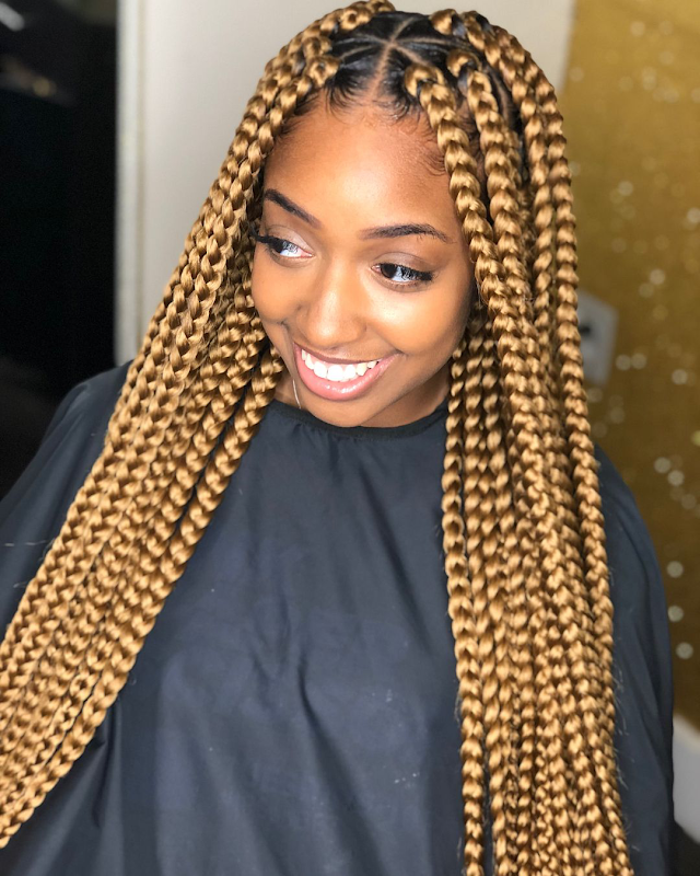 Braids Hairstyles 2021: Latest Hairstyle Braids to Rock