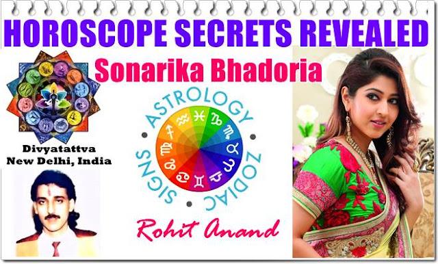 Sonarika Bhadoria Hot Photos, Sexy Bikini Images Gallery, Zodiac Sign, Horoscope,  hot & sexy images of Sonarika Bhadoria