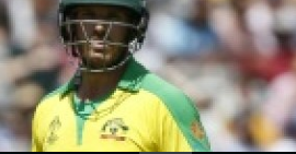 world cup, New Zealand make early treble strike in Australia World Cup coordinate,
