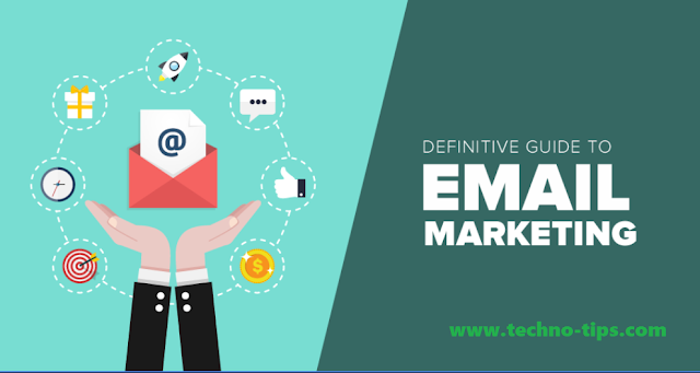 What is email marketing and how it works