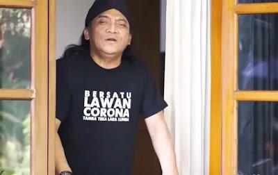 Berikut Perjalanan Karier dan Biodata Didi Kempot Idola Sobat Ambyar