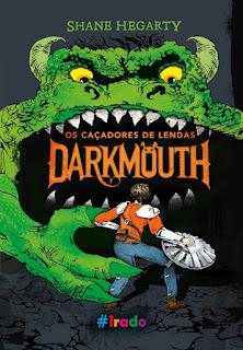 Os caçadores de lendas DarkMouth