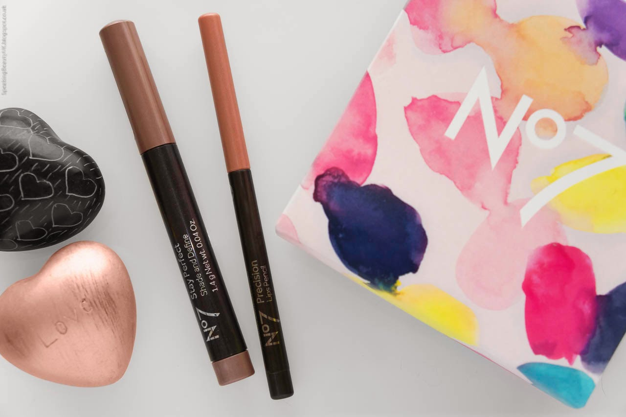 Stay Perfect Shade & Define by no7 #19